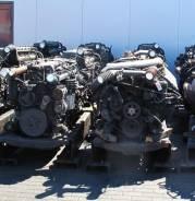 Двигатель в сборе. Scania P
