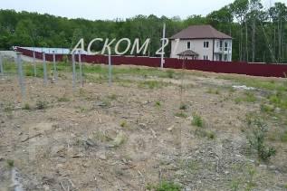 Продается земельный участок в пос. Соловей ключ. 1 000 кв.м., собственность, электричество, от агентства недвижимости (посредник)
