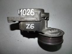 Натяжитель ремня. Mazda Axela, BK5P Mazda Mazda3, BK Mazda Demio, DE3AS, DE3FS, DE5FS Mazda Verisa, DC5R, DC5W Двигатели: ZYVE, MZR, ZJVE, ZJVEM, Z6