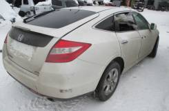 Honda Accord Crosstour. ПТС Honda Crosstour 2011г. Белый. 1 хозяин.