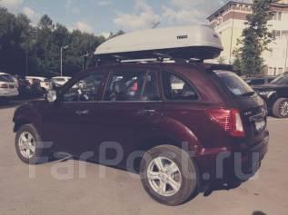 Lifan X60, 2013. механика, передний, 1.8 (128 л.с.), бензин, 51 тыс. км