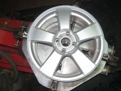 Renault. 6.5x16, 4x100.00, 5x105.00, ET36, ЦО 60,1мм.
