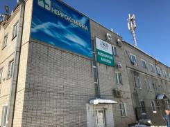 Продажа офиного здания. Улица Лермонтова 3, р-н Центральный, 1 510 кв.м.