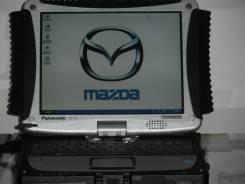 Диагностика Mazda
