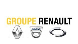 Диагностика Renault Dacia Samsung