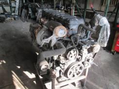 Двигатель Scania 124 DSC 1201