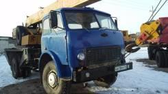 МАЗ Ивановец. Продам кран МАЗ-Ивановец, 11 000 куб. см., 14 000 кг., 14 м.