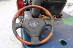 Руль. Toyota Altezza Toyota Aristo Toyota Mark II Toyota Chaser
