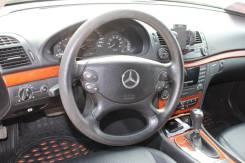 Mercedes-Benz E-Class. автомат, задний, 1.8 (184 л.с.), бензин, 166 000 тыс. км