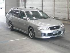 Nissan Avenir. PW11012369