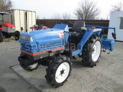 Iseki. Продаю мини трактор TA267F в Воронеже, 1 500 куб. см.