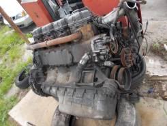 Двигатель Scania DSC 16