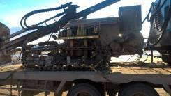 КМО СБУ-100ГА-50. Малогабаритная буровая установка, 2 700куб. см., 3 000кг.