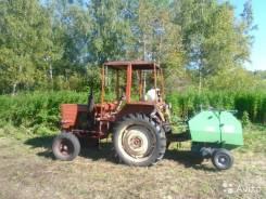 Вгтз Т-25. Трактор, 1 500 куб. см.