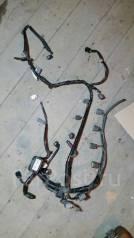 Проводка двс. Mazda Demio, DY5W Двигатель ZYVE