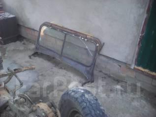Стекло лобовое Газ 69 .