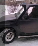 Шноркель. Suzuki Vitara Suzuki Escudo. Под заказ