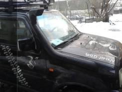 Шноркель. Suzuki Samurai Suzuki Jimny. Под заказ