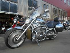 Harley-Davidson V-Rod VRSCA. 1 130 куб. см., исправен, птс, без пробега. Под заказ