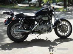 Harley-Davidson Sportster. 1 200 куб. см., исправен, птс, с пробегом