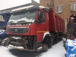 Volvo FMX. Продам самосвал 6х6, 13 000 куб. см., 41 000 кг.
