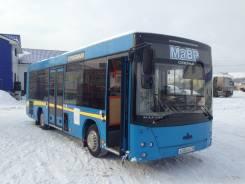 МАЗ. Автобус 206-060, 4 250 куб. см., 25 мест