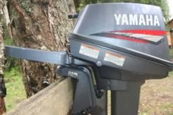 Yamaha. 8,00л.с., 2х тактный, бензин, Год: 2011 год