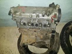 Двигатель в сборе. Fiat Albea Двигатель 350A1000
