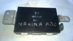 Блок управления. Nissan Maxima Двигатель VQ30DE