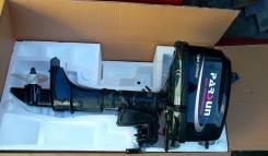 Лодочны Мотор 2011г. в. 15,00л.с., 4х тактный, бензин, нога L (508 мм), Год: 2011 год. Под заказ