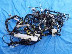 Проводка салона. Subaru Outback, BP9 Subaru Legacy, BPH, BLE, BP5, BP9, BL5, BL9, BPE Двигатели: EJ20X, EJ20Y, EJ253, EJ255, EJ203, EJ204, EJ30D, EJ20...