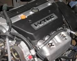 Двигатель в сборе. Honda Accord, CL7 Двигатель K20A. Под заказ