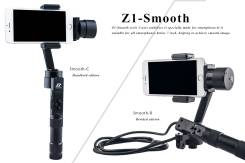 3-х осевой стабилизатор для смартфона Zhiyun Smooth-C
