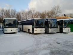 Mercedes-Benz. Автобус Intouro, 7 200 куб. см., 55 мест