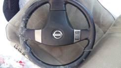 Руль. Nissan Skyline, PV35