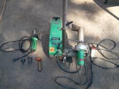 Leister Varimat оборудование для сварки горячим воздухом