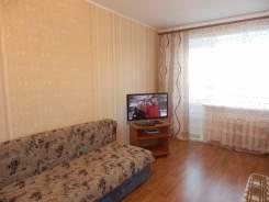 1-комнатная, улица Пушкина 68. Центральный, 33кв.м.