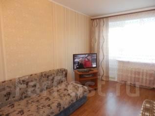 1-комнатная, улица Пушкина 68. Центральный, 33 кв.м.