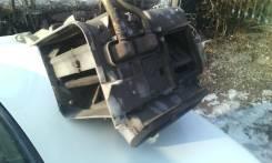 Печка. Toyota Corolla, AE100