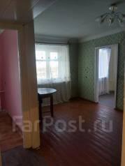 2-комнатная, улица Аксёнова 49. Индустриальный, частное лицо, 40 кв.м. Комната