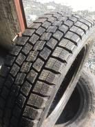 Dunlop SP LT 02. Зимние, без шипов, без износа, 1 шт