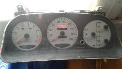 Панель приборов. Toyota Corolla, AE103, AE104, AE100G, AE101G, AE101, AE102, AE100, AE104G Двигатели: 5AFE, 4AF, 4AFE, 4AGE