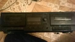 Деки кассетные.