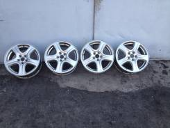 Toyota. 6.5x16, 5x100.00, ET55, ЦО 55,0мм.