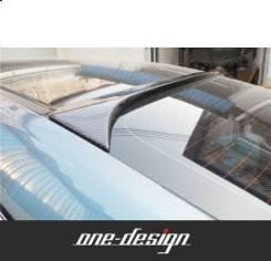 Спойлер на заднее стекло. Mazda Mazda6 Mazda Atenza. Под заказ