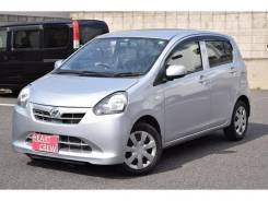 Daihatsu Mira e:S. автомат, передний, 0.7, бензин, 21 000 тыс. км, б/п. Под заказ
