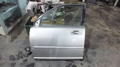 Дверь боковая. Nissan X-Trail, PNT30, T30, NT30 Двигатели: SR20VET, QR20DE