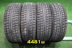 Bridgestone Blizzak MZ-02. Зимние, без шипов, 2000 год, износ: 10%, 4 шт