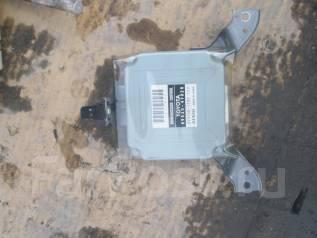 Блок управления автоматом. Toyota Prius, NHW20 Двигатель 1NZFXE