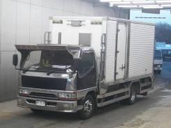 Будка. Mitsubishi Canter, FE638, FE668, FE63, FE648, FE628, FE6**, FE6*, FE6 Двигатели: 4D33, 4D34, 4D35, 4M51